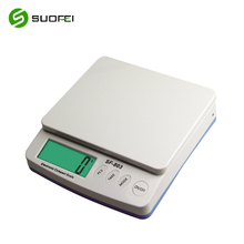 Suofei SF-803 Portable Manufacturer Mini Small Electronic Digital Postal Shipping Weight Postal Scale