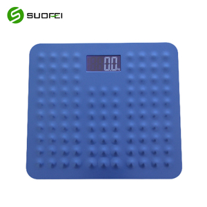 Suofei SF-182 Home-used Digital Bluetooth Weigh Electronic Body Scale