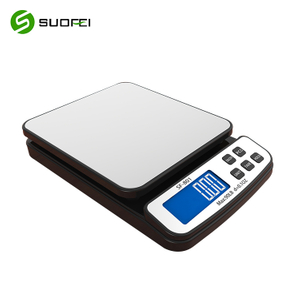 Suofei SF-801 Precision Manufacturer Electronic Digital Postal Shipping Weight Postal Scale