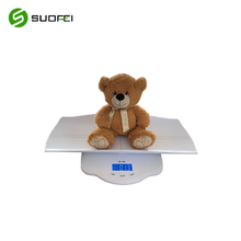 Suofei SF-188 household strain gauge sensor child digital electronic weighing baby scale