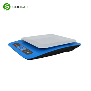 Suofei SF-430Fashion Waterproof Scale Electronic Weight Digital Kitchen Scale