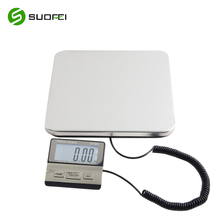 Suofei SF-888 New Design SS Platform Platform Electronic Digital Postal Shipping Weight Postal Scale