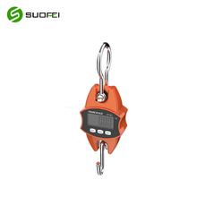 Suofei SF-921 Professional Digital Wireless Bluetooth Hanging Crane Scale