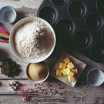 Some baking skills for beginners