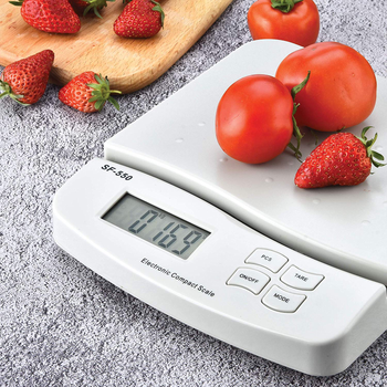 SF-550 kitchen scale, bring you much convenience!